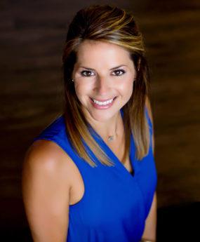 Sarah DeLuca