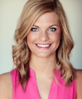 Caroline Ritter